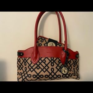 Spartina purse and wallet